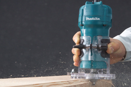 FREZARKA 6MM MAKITA 3710