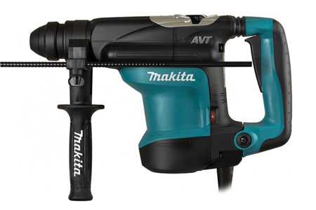 MŁOTOWIERTARKA AVT SDS-PLUS MAKITA HR3210C